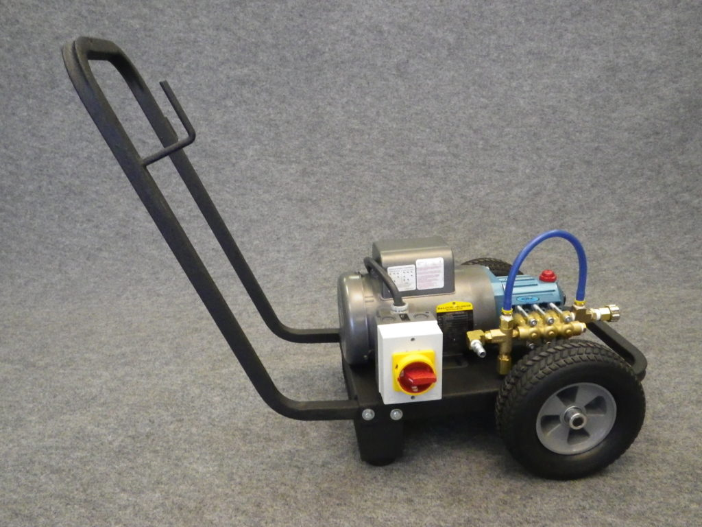 Hydro Quip Pressure Washers For Sale Bayou Repairs